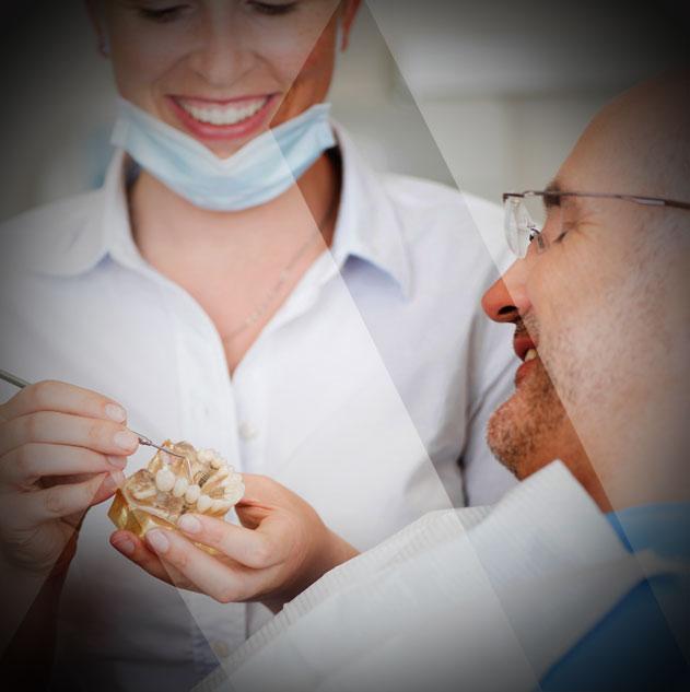 Zahn Implantat Kosten Türkei